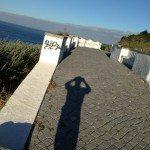 TRAIL RUNNING IN CASCAIS NEAR LISBOA Lisbona ATLANTIC OCEAN SEA INTERNATIONAL PRESENTATION OF NEW CITROEN C4 PICASSO RUN CORSA TEST WITH BROOKS PURE NIKE FUEL BAND XBIONIC SOCKS XBS PERFORMANCE SALOMON EXO 45 150x150 - Correre (TRAIL RUNNING) in Portogallo, un meraviglioso tracciato di 10km a Cascais vicino a Lisbona