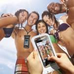 VOYAGERDD OK HR 150x150 - Cerchi una custodia per proteggere il tuo smartphone in spiaggia? Cellularline presenta Voyager
