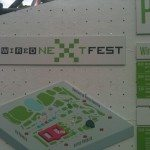 Wired Next Fest 30 e 31 maggio 1 giugno 2013 Milano Barbara Barbieri 2 150x150 - [Fotogallery] Wired Next Fest un appuntamento milanese di tre giorni che ha raccontato tecnologie e innovazione