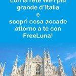 loginmilano 150x150 - Decreto del Fare del Governo Letta: oggi FreeLuna Social Wi-Fi è ufficialmente operativa nella Città di Milano