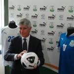 20130717 172549 4 bestshot 150x150 - Il nuovo pallone della Serie B 2013/2014: caratteristiche tecniche ed estetiche del Puma Power Cat