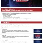 MEDIASET PRESENTAZIONE PALINSESTI AUTUNNALI 2013 TGCOM 24 0001 150x150 - MEDIASET presenta le novità (digitali) per i Palinsesti Autunnale 2013: i video e le foto con Piersilvio Berlusconi e Piero Chiambretti
