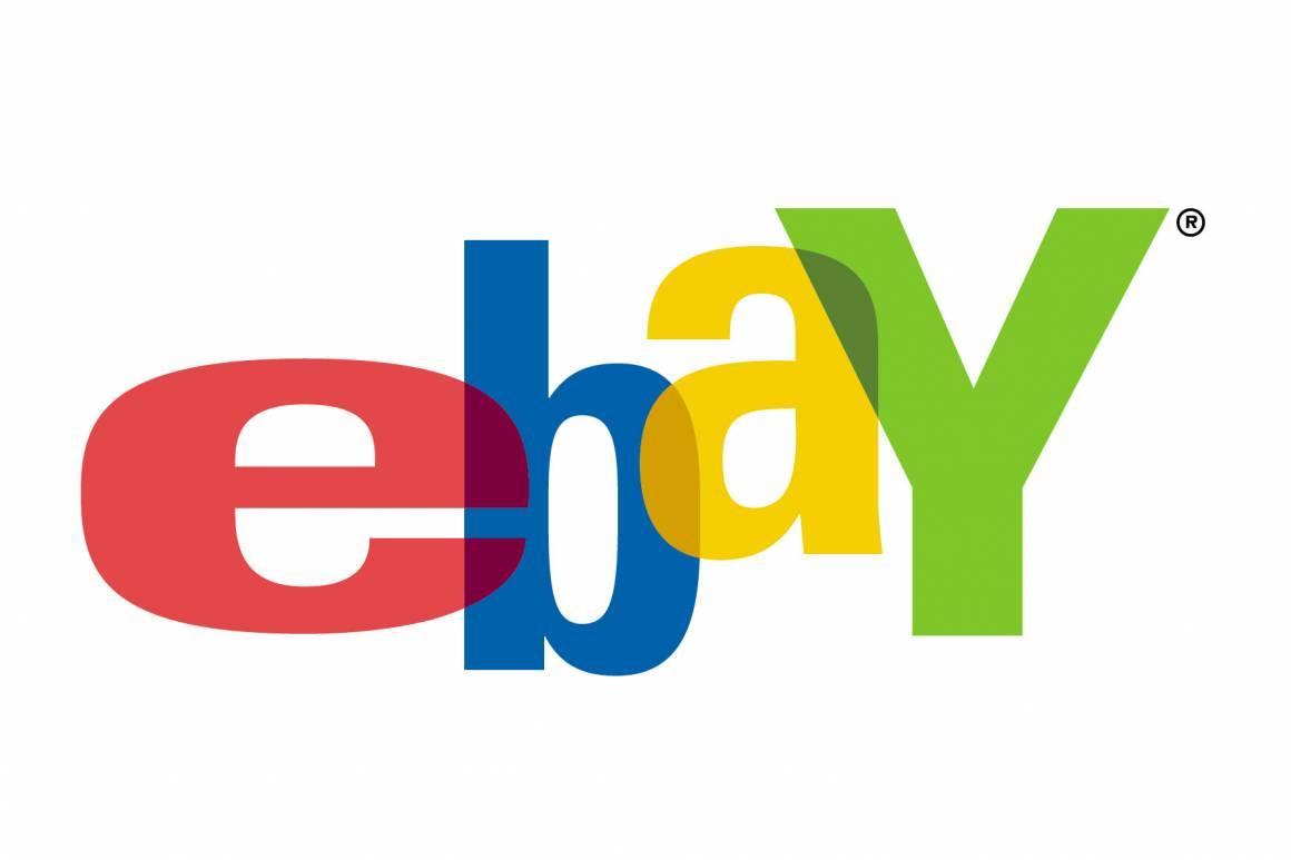 ebay logo 1160x773 - Ebay, l'ecommerce globale compie 20 anni