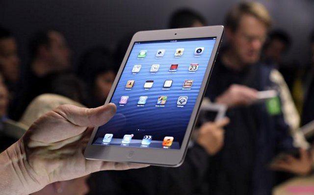 ipad - Nuovi Ipad e occhiali per la realtà aumentata: ecco le novità di Apple