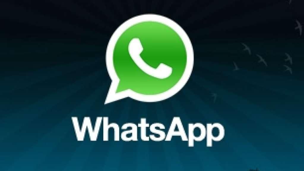 whatsapp - Un miliardo di utenti per WhatsApp e Gmail
