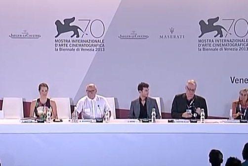 20130902 161209 - Dal 70 Festival del Cinema di Venezia: The Canyons del regista di American Gigolò