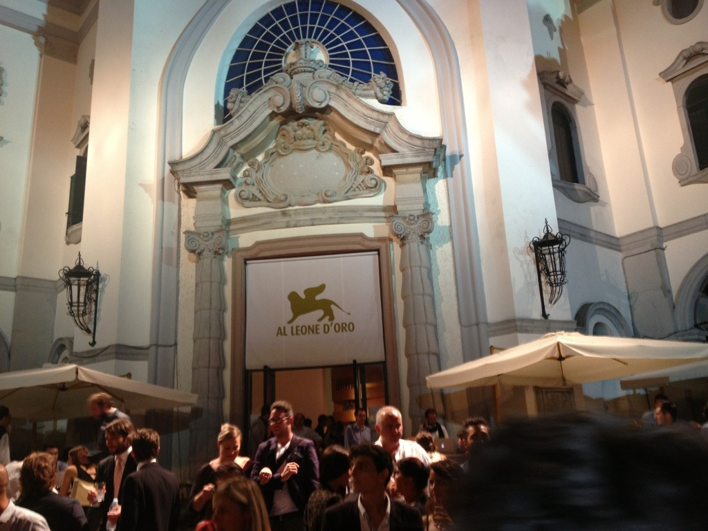 20130911 183643 - Venezia 70. Leone d'Oro a SacroGRA. Di buono ha il titolo e la canzone di Dalla: il Cielo