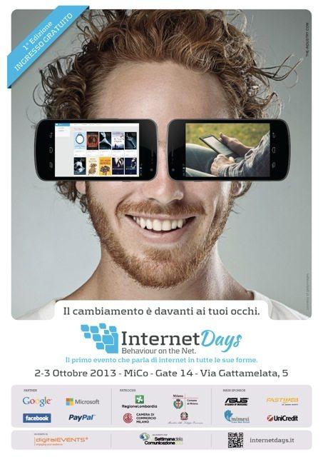 Levento digitale di Milano InternetDays presenta lagenda delle due giornate temi focus speaker 2.jpg 1 - L'evento digitale di Milano InternetDays presenta l'agenda delle due giornate: temi, focus, speaker