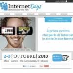 Non lamentarsi ma continuare a fare Layla Pavone introduce InternetDays al Mico di Milano 3 150x150 - Non lamentarsi ma continuare a fare, Layla Pavone introduce InternetDays al Mico di Milano