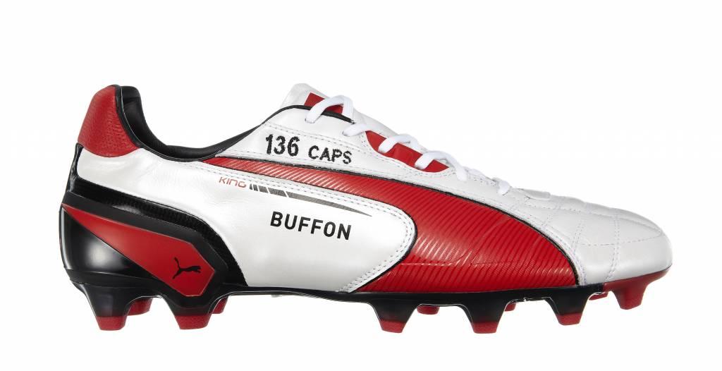 PUMA King FG 1 1024x526 - Sportlifestyle e Puma realizzano per Buffon una speciale ed esclusiva personalizzazione del kit da gioco