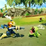 Skylanders SWAP Force Free Ranger vs Chompies 150x150 - Vendite record per le action figure di Skylanders