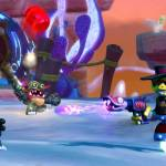 Skylanders SWAP Force Rattle Charge Rattle Shake Magna Charge 150x150 - Vendite record per le action figure di Skylanders