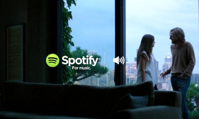 Spotify Connect musica gratis - Spotify, per te una playlist personalizzata ogni settimana