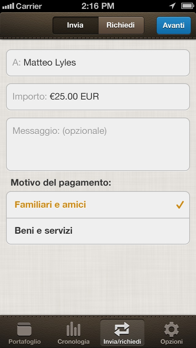 Transfer 1136 - La nuova App PayPal per i pagamenti sicuri via mobile è già disponibile per iPhone e Android