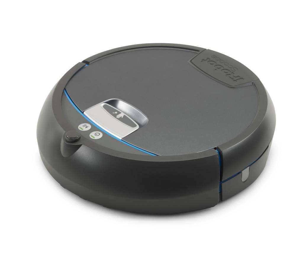 iRobot Scooba 390_lefttop