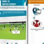 una delle schermate del corso anticorruzione della FIFA ed INTERPOL 150x150 - Lotta alla combine nel calcio: la FIFA presenta dei corsi anti-corruzione e monitora le proprie partite