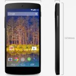 3 google nexus 5 150x150 - Mentre Apple perde colpi con le batterie di iPhone 5S, Google presenta ufficialmente il nuovo smartphone Nexus 5