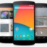 4 google nexus 5 150x150 - Mentre Apple perde colpi con le batterie di iPhone 5S, Google presenta ufficialmente il nuovo smartphone Nexus 5