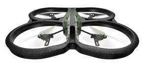ELITE EDITION Jungle Indoor Front 300x143 - Parrot presenta AR.Drone 2.0 Elite Edition