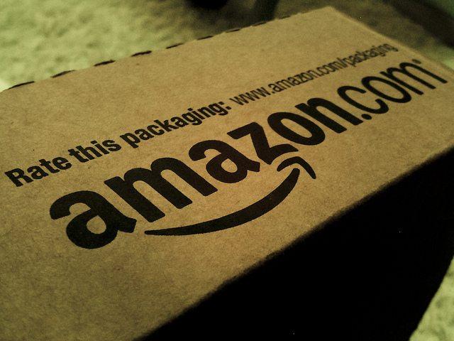 I risultati finanziari della trimestrale di Amazon - Amazon.it compie 5 anni: il 23 e 27 novembre offerte esclusive