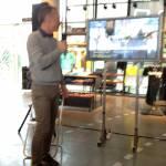 IMG 1835 150x150 - La presentazione della Deejay Ten 2013 I VIDEO E LE FOTO al Nike Store di Milano