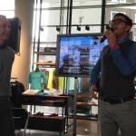 IMG 1845 150x150 - La presentazione della Deejay Ten 2013 I VIDEO E LE FOTO al Nike Store di Milano