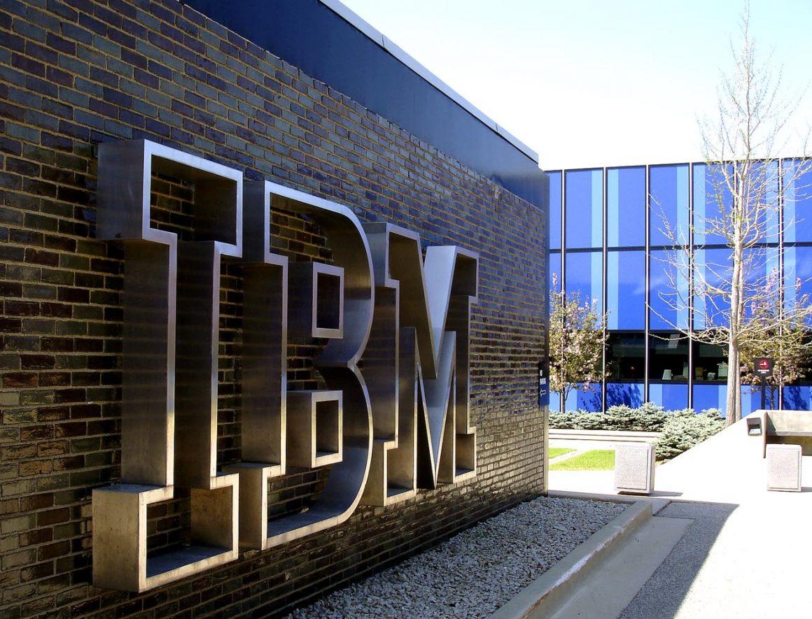 Il calo dei fatturati non peggiora il margine di profitto per IBM che ha saputo trovare nuove linee di business digitale alternative 1160x885 - L'ex dirigente di IBM e Cisco Tom Noonan ha deciso di unirsi a Bakkt come presidente del consiglio di amministrazione