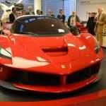 Il nuovo Museo Ferrari di Maranello una location intrisa di passione automobilistica e di sogni antichi 16 150x150 - Il nuovo Museo Ferrari di Maranello una location intrisa di passione automobilistica e di sogni antichi