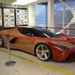 Il nuovo Museo Ferrari di Maranello una location intrisa di passione automobilistica e di sogni antichi 17 150x150 - Il nuovo Museo Ferrari di Maranello una location intrisa di passione automobilistica e di sogni antichi