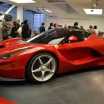 Il nuovo Museo Ferrari di Maranello una location intrisa di passione automobilistica e di sogni antichi 18 150x150 - Il nuovo Museo Ferrari di Maranello una location intrisa di passione automobilistica e di sogni antichi
