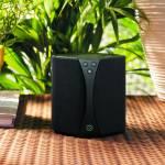 Jongo S3 Black Garden 150x150 - Un nuovo servizio di streaming musicale con ascolto offline da Pure che amplia l'innovativo sistema musicale multiroom Jongo
