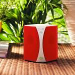 Jongo S3 Burnt Orange Garden 150x150 - Un nuovo servizio di streaming musicale con ascolto offline da Pure che amplia l'innovativo sistema musicale multiroom Jongo