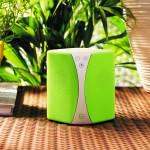 Jongo S3 Lime Green Garden 150x150 - Un nuovo servizio di streaming musicale con ascolto offline da Pure che amplia l'innovativo sistema musicale multiroom Jongo