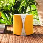 Jongo S3 Mango Garden 150x150 - Un nuovo servizio di streaming musicale con ascolto offline da Pure che amplia l'innovativo sistema musicale multiroom Jongo