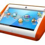 MEEP 150x150 - Il tablet giusto per i bambini piccoli MEEP! arriva da Oregon Scientific