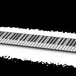 MEEP Pianoforte 150x150 - Il tablet giusto per i bambini piccoli MEEP! arriva da Oregon Scientific