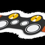MEEP batteria 150x150 - Il tablet giusto per i bambini piccoli MEEP! arriva da Oregon Scientific