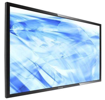 Philips Q line web - Sfida tecnologica per Philips: la tv OLED da 55 pollici e 65 pollici