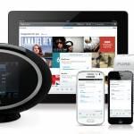 Pure Jongo Multiroom Controls 150x150 - Un nuovo servizio di streaming musicale con ascolto offline da Pure che amplia l'innovativo sistema musicale multiroom Jongo