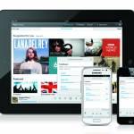 PureConnect Montage CMYK 150x150 - Un nuovo servizio di streaming musicale con ascolto offline da Pure che amplia l'innovativo sistema musicale multiroom Jongo