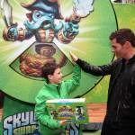 SWAP Force Launch Event Photo 1 150x150 - Il video con il trailer e le foto esclusive dei fan di Skylanders arrivati a New York
