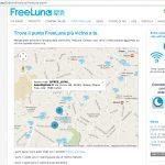 freeluna4 150x150 - Navigare gratis su internet con FreeLuna il social WiFi - la nostra prova