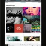 ipadFrame portrait 150x150 - Un nuovo servizio di streaming musicale con ascolto offline da Pure che amplia l'innovativo sistema musicale multiroom Jongo