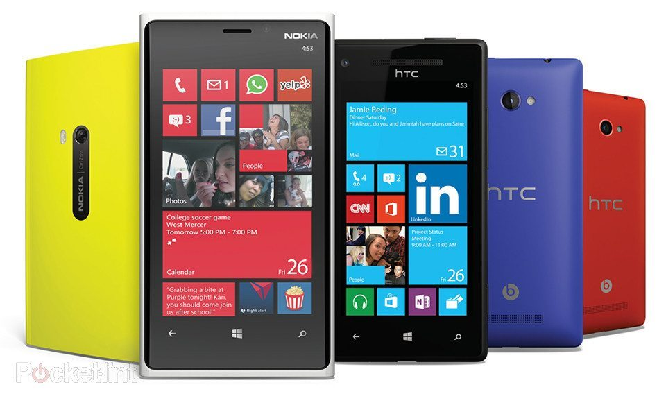 windows phone 8 mobile operating system review 0 - Windows 10 Mobile, nuovo smartphone con una interfaccia rivoluzionaria