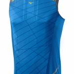 Drylite Premium Sleeveless M Olympian Blue 150x150 - Da Mizuno arriva Drylite Premium Collection.