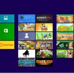Microsoft Windows 8.1 Windows 8 1 Personalized Start screen light 150x150 - #bemore - Speciale Microsoft Windows 8.1