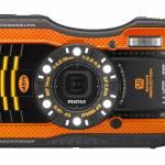 Pentax WG 3 orange 150x150 - La migliore fotocamera per gli amanti della montagna: ecco la Pentax WG-3