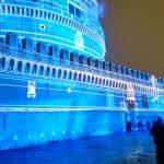 Roma PS4 Castel Sant Angelo 3D Mapping 43 150x150 - Tutte le foto e i video dell'evento di lancio della nuova PlayStation 4 a Castel Sant'Angelo