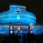 Roma PS4 Castel Sant Angelo 3D Mapping 44 150x150 - Tutte le foto e i video dell'evento di lancio della nuova PlayStation 4 a Castel Sant'Angelo
