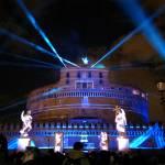 Roma PS4 Castel Sant Angelo 3D Mapping 52 150x150 - Tutte le foto e i video dell'evento di lancio della nuova PlayStation 4 a Castel Sant'Angelo